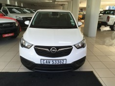 2019 Opel Crossland X 1.2 Essentia Western Cape