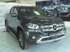 2019 Mercedes-Benz X-Class X350d 4Matic Power Gauteng