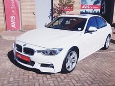 2018 BMW 3 Series 318i M Sport Auto Gauteng Johannesburg_2