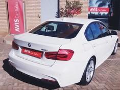 2018 BMW 3 Series 318i M Sport Auto Gauteng Johannesburg_3