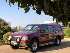1996 Isuzu KB Series Kb 280 Dt Le P/u D/c  Gauteng