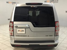 2011 Land Rover Discovery 4 5.0 V8 Hse  Gauteng Centurion_1