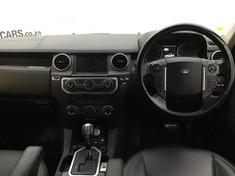 2011 Land Rover Discovery 4 5.0 V8 Hse  Gauteng Centurion_2