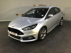 2016 Ford Focus 2.0 Ecoboost ST3 Western Cape