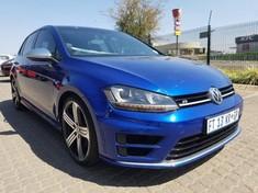 2017 Volkswagen Golf GOLF VII 2.0 TSI R DSG Gauteng