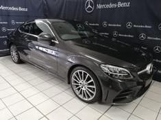 2019 Mercedes-Benz C-Class C220d Coupe Auto Western Cape