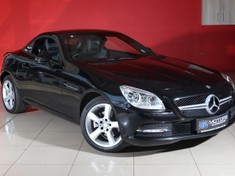 2013 Mercedes-Benz SLK-Class 200 Auto North West Province Klerksdorp_2