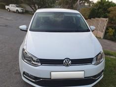 2015 Volkswagen Polo GP 1.2 TSI Comfortline 66KW Western Cape Goodwood_0