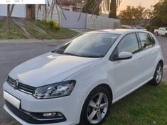 2015 Volkswagen Polo GP 1.2 TSI Comfortline 66KW Western Cape Goodwood_1
