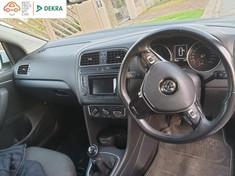 2015 Volkswagen Polo GP 1.2 TSI Comfortline 66KW Western Cape Goodwood_2