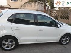 2015 Volkswagen Polo GP 1.2 TSI Comfortline 66KW Western Cape Goodwood_3