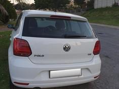 2015 Volkswagen Polo GP 1.2 TSI Comfortline 66KW Western Cape Goodwood_4