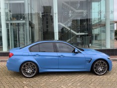 2018 BMW M3 M-DCT Competition Western Cape