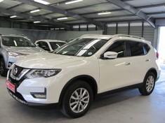2018 Nissan X-Trail 2.5 Acenta 4X4 CVT Western Cape
