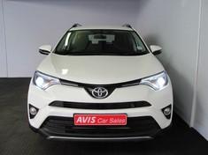 2018 Toyota Rav 4 2.0 GX Auto Western Cape Blackheath_3