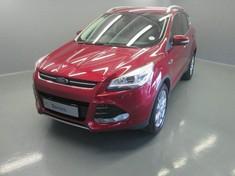 2017 Ford Kuga 2.0 TDCI Titanium AWD Powershift Western Cape