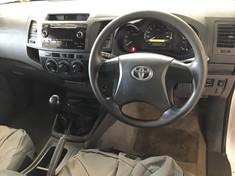 2014 Toyota Hilux 2.5 D-4d Srx 4x4 Pu Sc  Eastern Cape Port Elizabeth_2