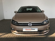 2018 Volkswagen Polo 1.0 TSI Comfortline Northern Cape