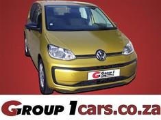 2017 Volkswagen Up Take UP 1.0 5-Door Eastern Cape