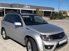 2016 Suzuki Grand Vitara 2.4 Dune A/t  Western Cape
