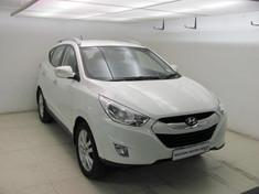 2013 Hyundai iX35 2.0 Gls A/t  Eastern Cape