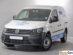 2019 Volkswagen Caddy 2.0TDi (81KW) F/C P/V Western Cape