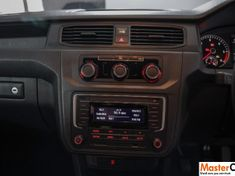 2019 Volkswagen Caddy 2.0TDi 81KW FC PV Western Cape Cape Town_4