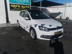 2015 Volkswagen Polo 1.2 TSI Highline (81KW) Western Cape