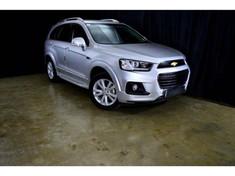 2016 Chevrolet Captiva 2.2D LT Auto Gauteng