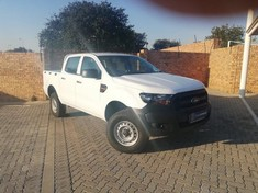 2020 Ford Ranger 2.2TDCi Double Cab Bakkie North West Province