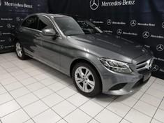 2018 Mercedes-Benz C-Class C180 Auto Western Cape