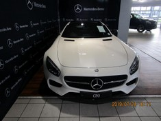 2015 Mercedes-Benz AMG GT S 4.0 V8 Coupe Western Cape Cape Town_1
