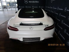 2015 Mercedes-Benz AMG GT S 4.0 V8 Coupe Western Cape Cape Town_4