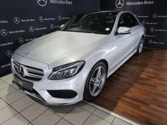 2017 Mercedes-Benz C-Class C250 AMG line Auto Western Cape