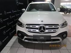 2019 Mercedes-Benz X-Class X350d 4Matic Power Western Cape Cape Town_1