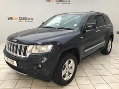 2013 Jeep Grand Cherokee 5.7 V8 O/land  Gauteng