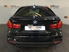 2014 BMW 3 Series 328i GT M Sport Auto Western Cape Cape Town_1