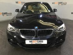 2014 BMW 3 Series 328i GT M Sport Auto Western Cape Cape Town_3
