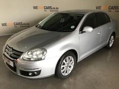 2011 Volkswagen Jetta 1.4 Tsi Comfortline  Kwazulu Natal