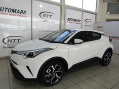 2019 Toyota C-HR 1.2T Plus CVT Limpopo