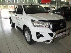 2019 Toyota Hilux 2.4 GD-6 RB SRX Single Cab Bakkie Kwazulu Natal