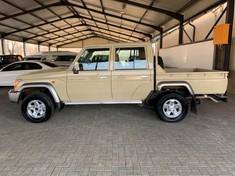 2018 Toyota Land Cruiser V8 Mpumalanga Secunda_1
