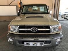 2018 Toyota Land Cruiser V8 Mpumalanga Secunda_2