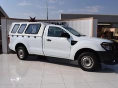 2013 Ford Ranger 2.5i P/u S/c  Gauteng