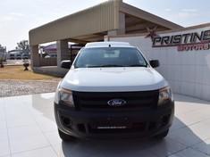 2013 Ford Ranger 2.5i Pu Sc  Gauteng De Deur_2
