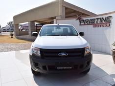 2015 Ford Ranger 2.5i Xl Pu Sc  Gauteng De Deur_2