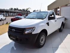 2015 Ford Ranger 2.5i Xl Pu Sc  Gauteng De Deur_3