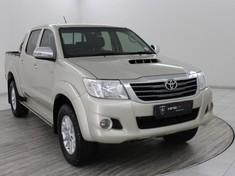 2014 Toyota Hilux 3.0 D-4d Raider 4x4 P/u D/c  Gauteng
