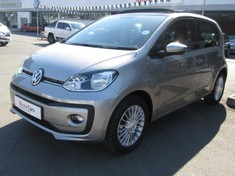 2019 Volkswagen Up Move UP 1.0 5-Door Kwazulu Natal