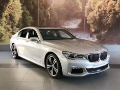 2019 BMW 7 Series 740i M Sport Gauteng